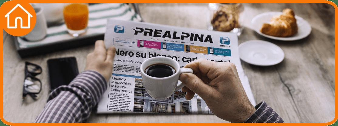 La-Prealpina-abbonamento-buoni-consegna-a-domicilio