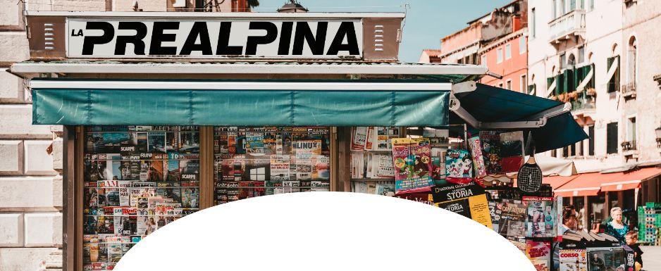 Prealpina-Point
